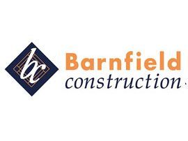 Barnfield Construction - HLS Group - Contact Us