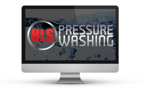 HLS Pressure Washing - HLS Group - Contact Us