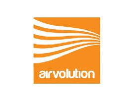 Airvolution - HLS Group - Contact Us